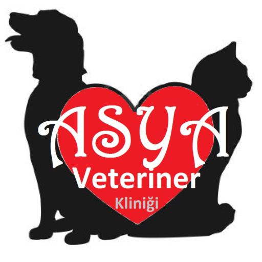 ASYA Veteriner Kliniği Bahçeşehir logo